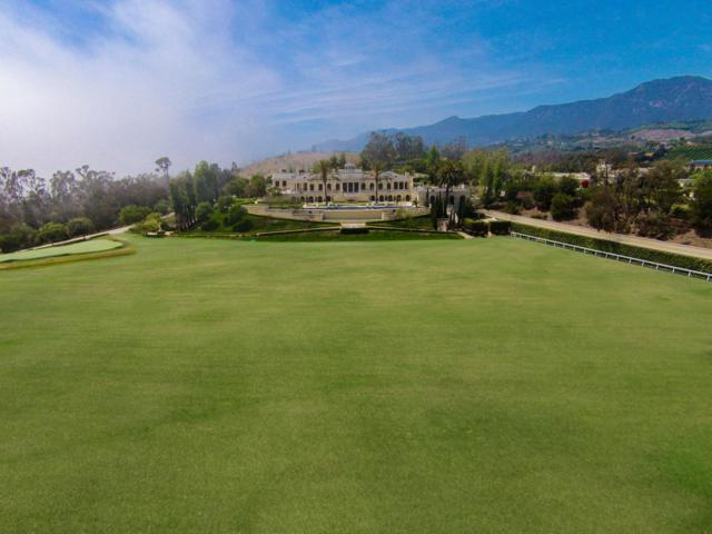 120 Montecito Ranch Ln, Summerland, CA 93067 (MLS #16-3100) :: The Zia Group