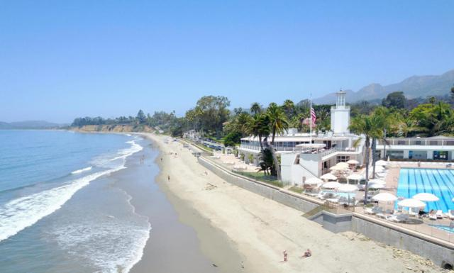 89 Butterfly Ln, Montecito, CA 93108 (MLS #17-2053) :: The Epstein Partners