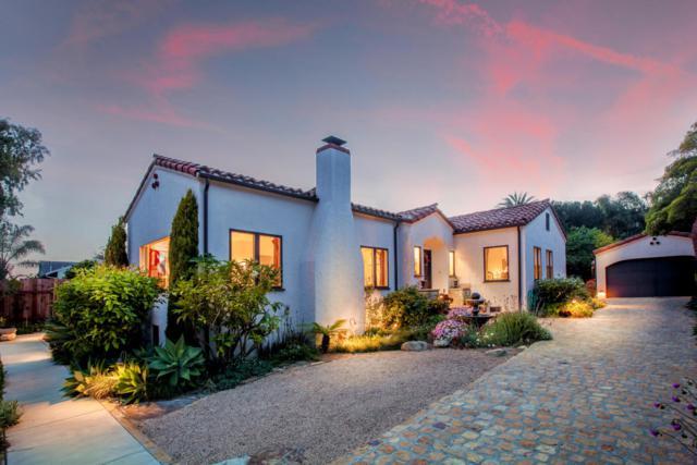 1130 Las Olas Ave, Santa Barbara, CA 93109 (MLS #17-2378) :: The Zia Group