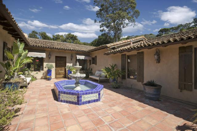 4066 Sonriente Rd, Santa Barbara, CA 93110 (MLS #17-2687) :: The Epstein Partners