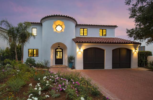 477 Paseo Del Descanso, Santa Barbara, CA 93105 (MLS #17-2876) :: The Zia Group