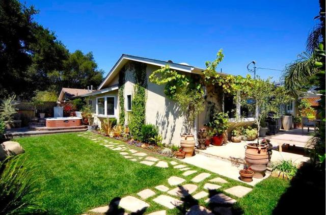 1335 Danielson Rd B, Montecito, CA 93108 (MLS #17-2994) :: The Zia Group