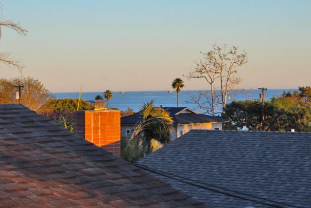 243 Salida Del Sol, Santa Barbara, CA 93109 (MLS #17-3196) :: The Zia Group
