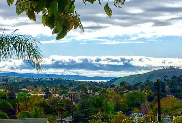 3054 Marilyn Way, Santa Barbara, CA 93105 (MLS #17-3221) :: The Zia Group