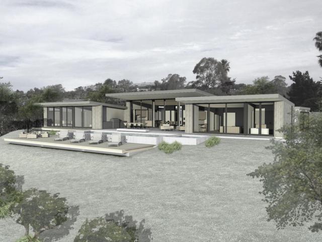 415 Yankee Farm Rd, Santa Barbara, CA 93109 (MLS #17-3950) :: The Epstein Partners