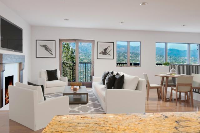 1150 Bel Air Dr, Santa Barbara, CA 93105 (MLS #18-1319) :: Chris Gregoire & Chad Beuoy Real Estate
