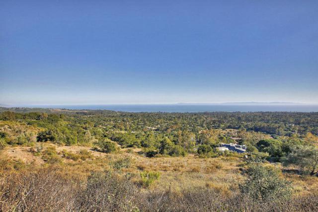 1385 Oak Creek Canyon Rd, Montecito, CA 93108 (MLS #18-2659) :: Chris Gregoire & Chad Beuoy Real Estate
