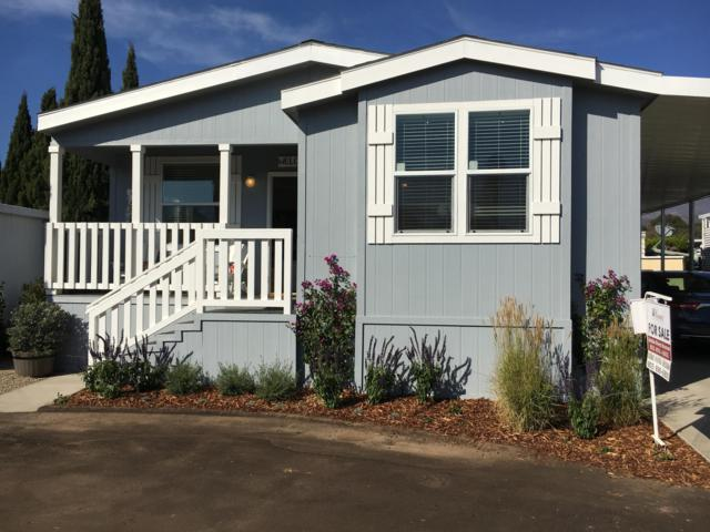 5750 Via Real #298, Carpinteria, CA 93013 (MLS #18-3839) :: Chris Gregoire & Chad Beuoy Real Estate