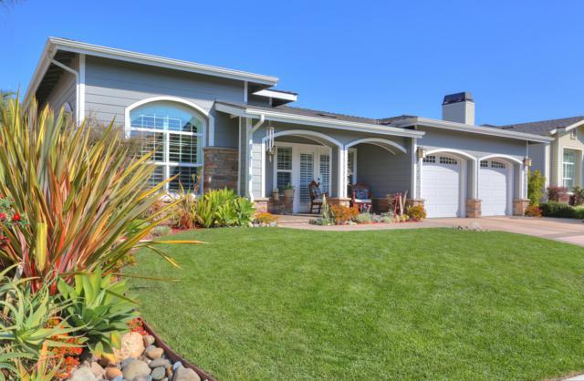 4886 El Carro Ln, Carpinteria, CA 93013 (MLS #18-4001) :: Chris Gregoire & Chad Beuoy Real Estate