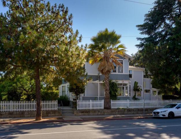 1603 De La Vina St, Santa Barbara, CA 93101 (MLS #18-811) :: Chris Gregoire & Chad Beuoy Real Estate