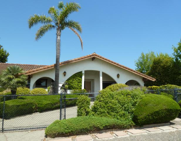 5236 Louisiana Pl, Santa Barbara, CA 93111 (MLS #19-1037) :: The Zia Group