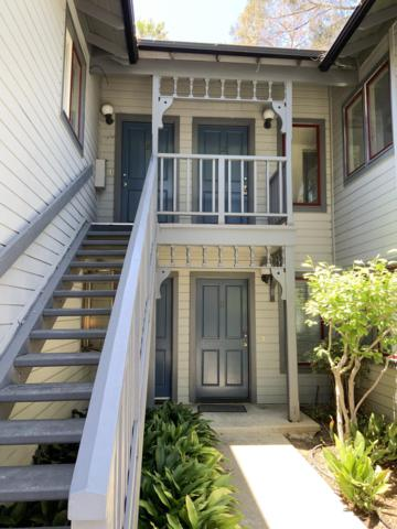 521 W Montecito St #12, Santa Barbara, CA 93101 (MLS #19-1363) :: The Zia Group