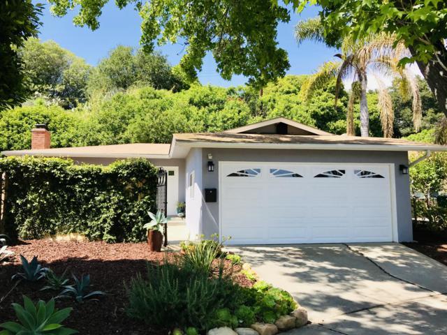 4694 Tajo Dr, Santa Barbara, CA 93110 (MLS #19-1768) :: The Epstein Partners
