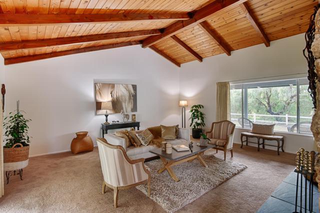 180 Vereda Leyenda, Goleta, CA 93117 (MLS #19-205) :: Chris Gregoire & Chad Beuoy Real Estate