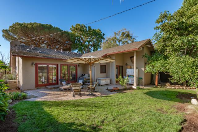 3054 Calle Noguera, Santa Barbara, CA 93105 (MLS #19-214) :: The Zia Group