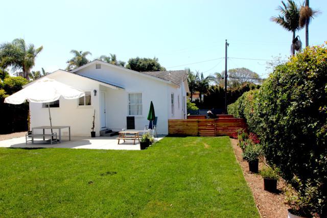1380 Virginia Rd, Santa Barbara, CA 93108 (MLS #19-2382) :: The Epstein Partners