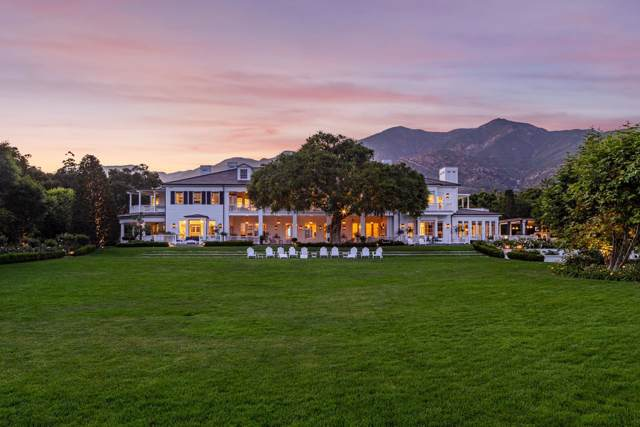 Address Not Published, Montecito, CA 93108 (MLS #19-2878) :: The Epstein Partners