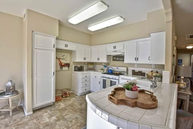 310 E Mccoy Ln 2K, Santa Maria, CA 93455 (MLS #19-2919) :: Chris Gregoire & Chad Beuoy Real Estate