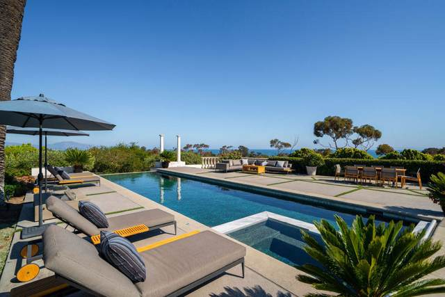 136 Middle Road, Montecito, CA 93108 (MLS #19-2946) :: The Epstein Partners