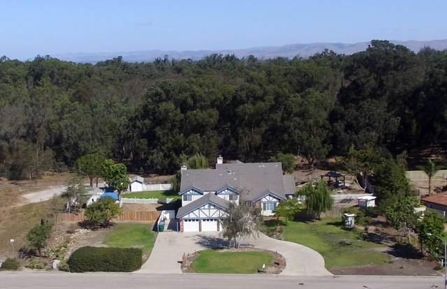 1411 Foxenwood Dr, Santa Maria, CA 93455 (MLS #19-3392) :: Chris Gregoire & Chad Beuoy Real Estate