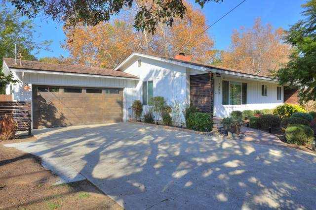 1353 Sycamore Canyon Rd, Santa Barbara, CA 93108 (MLS #20-106) :: The Epstein Partners