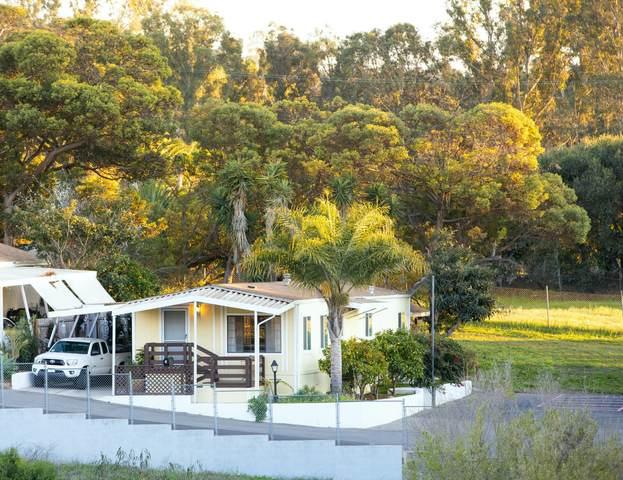 4025 State St #1, Santa Barbara, CA 93110 (MLS #20-1231) :: Chris Gregoire & Chad Beuoy Real Estate