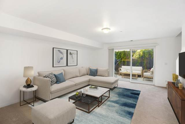 633 W Ortega Street B, Santa Barbara, CA 93101 (MLS #20-1771) :: Chris Gregoire & Chad Beuoy Real Estate
