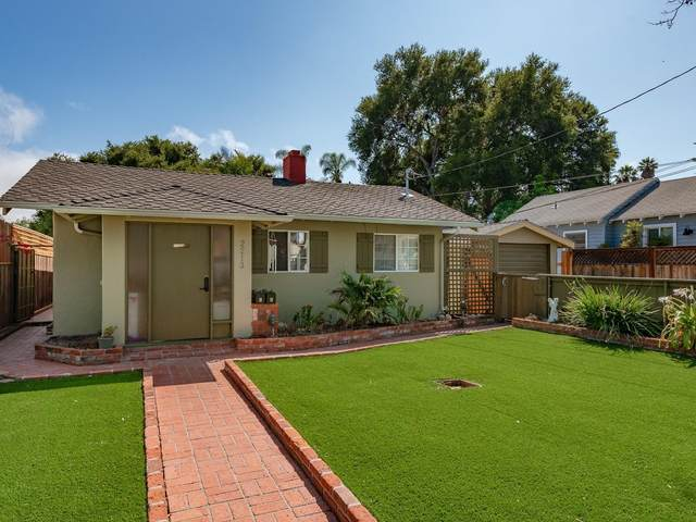 2213 Oak Park Lane, Santa Barbara, CA 93105 (MLS #20-2180) :: The Epstein Partners