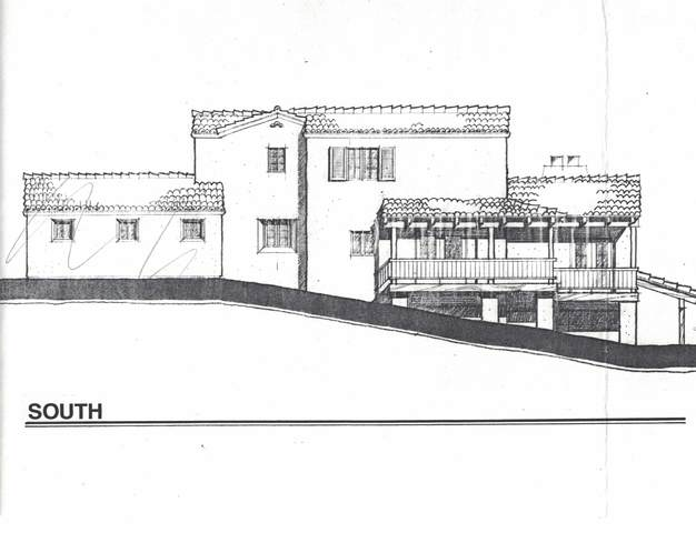 1435 Tunnel Rd, Santa Barbara, CA 93105 (MLS #20-2622) :: The Epstein Partners