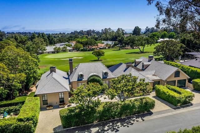 2069 Boundary Dr, Montecito, CA 93108 (MLS #20-2683) :: Chris Gregoire & Chad Beuoy Real Estate