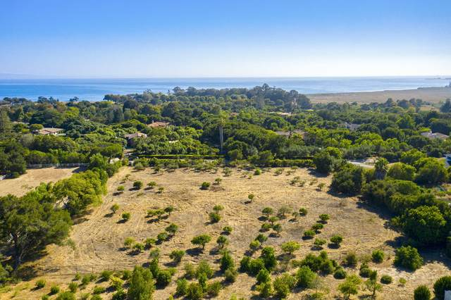 4640 Via Bendita, Santa Barbara, CA 93110 (MLS #20-2835) :: The Zia Group
