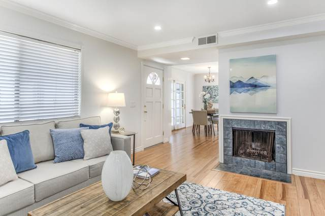 25 Ocean View Ave #1, Santa Barbara, CA 93103 (MLS #20-2867) :: The Zia Group