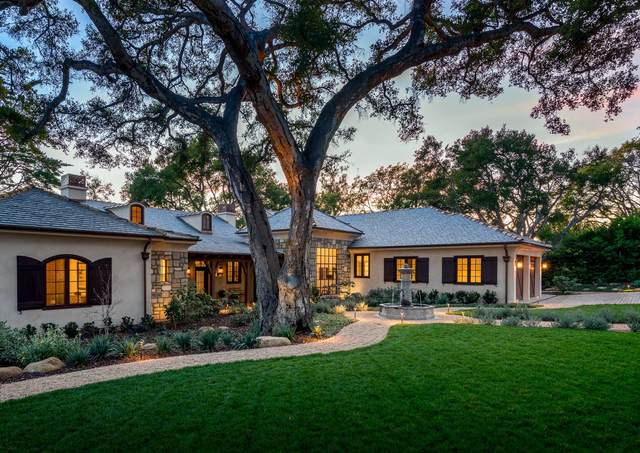 2049 Boundary Dr, Montecito, CA 93108 (MLS #20-3122) :: The Zia Group
