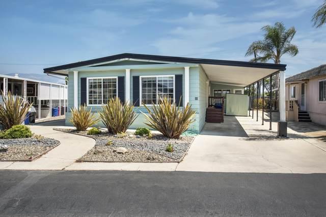 945 Ward Dr #48, Santa Barbara, CA 93111 (MLS #20-3416) :: The Epstein Partners