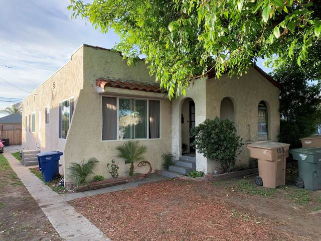 Address Not Published, Ventura, CA 93003 (MLS #20-347) :: The Epstein Partners