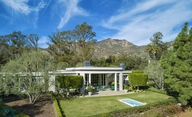 2109 Stratford Pl, Santa Barbara, CA 93108 (MLS #20-434) :: The Zia Group