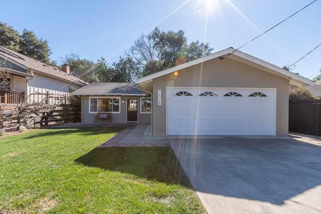 3628 Pine Street, Santa Ynez, CA 93460 (MLS #20-481) :: The Epstein Partners