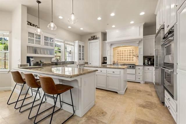 740 My Road, Los Alamos, CA 93440 (MLS #21-1027) :: Chris Gregoire & Chad Beuoy Real Estate
