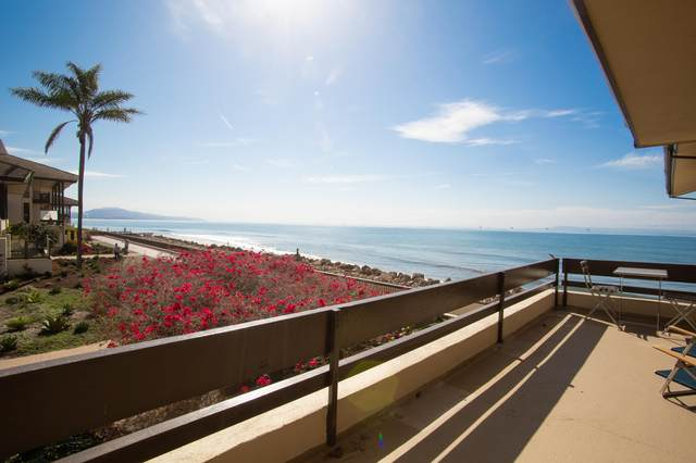 1329 Plaza Pacifica, Santa Barbara, CA 93108 (MLS #21-1033) :: Chris Gregoire & Chad Beuoy Real Estate