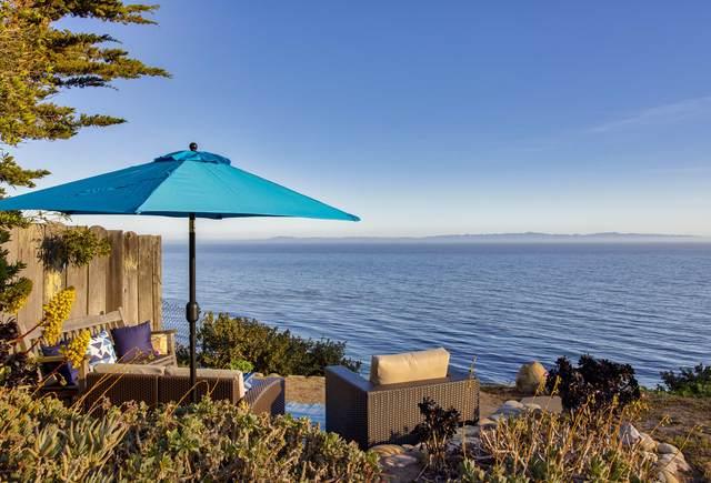 101 Mesa Ln ''Seaview House, Santa Barbara, CA 93109 (MLS #21-1384) :: The Zia Group