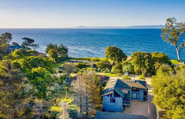 101 Mesa Lane ''Beach Compound'' #2, Santa Barbara, CA 93109 (MLS #21-1437) :: The Zia Group