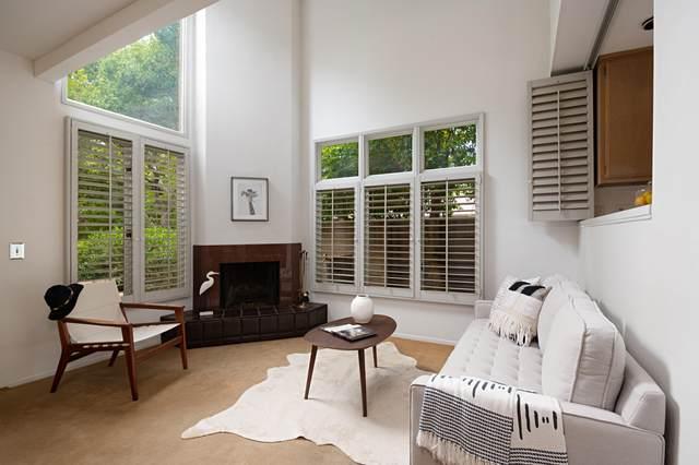 1515 East Valley Road B, Montecito, CA 93108 (MLS #21-1885) :: Chris Gregoire & Chad Beuoy Real Estate