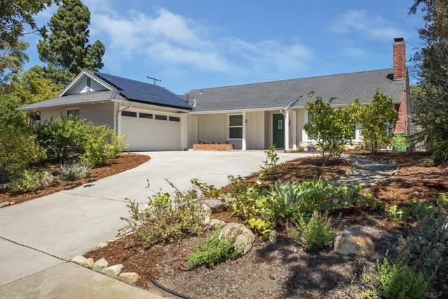 732 Litchfield Ln, Santa Barbara, CA 93109 (MLS #21-2524) :: The Zia Group