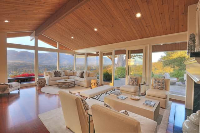 765 Via Airosa, Santa Barbara, CA 93110 (MLS #21-2754) :: The Epstein Partners