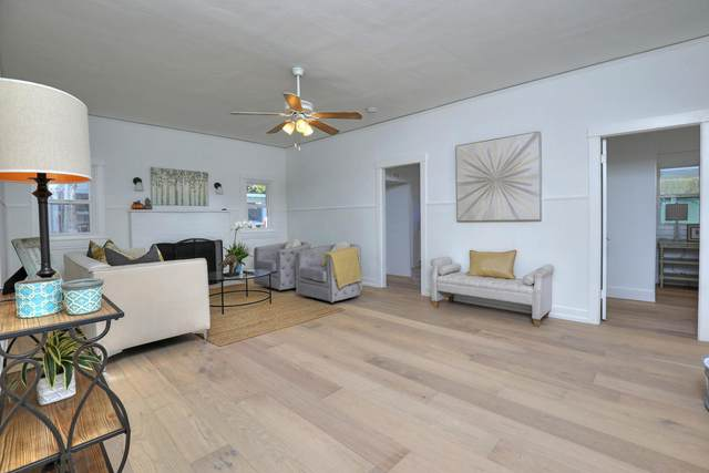 1715 Chino St, Santa Barbara, CA 93101 (MLS #21-303) :: Chris Gregoire & Chad Beuoy Real Estate