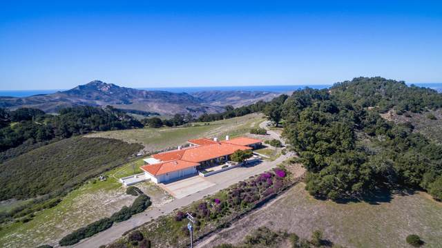 4026 San Miguelito Rd, Lompoc, CA 93436 (MLS #21-63) :: The Epstein Partners