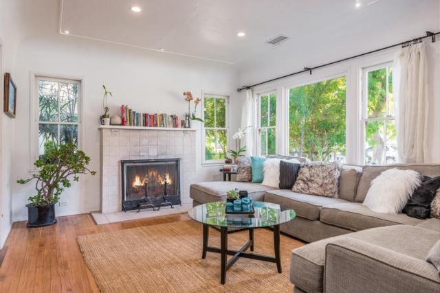 1418 Robbins St., Santa Barbara, CA 93101 (MLS #RN-15019) :: Chris Gregoire & Chad Beuoy Real Estate