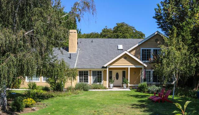 2520 Grand Ave, Los Olivos, CA 93441 (MLS #17-1536) :: The Zia Group