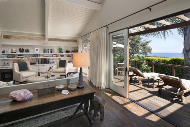 1159 Hill Rd, Montecito, CA 93108 (MLS #17-2214) :: The Zia Group