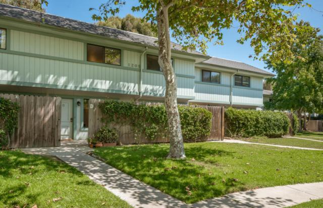 1205 Rebecca Ln D, Santa Barbara, CA 93105 (MLS #17-2464) :: The Zia Group